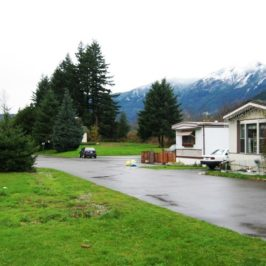 31 Pad Mobile Home Park SOLD